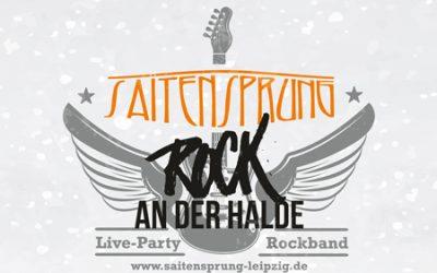Rock an der Halde