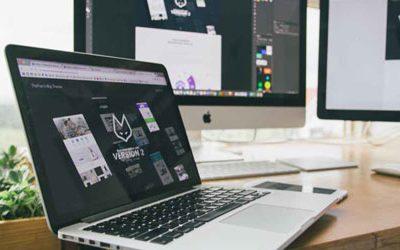 Mitarbeiter für Medien- und Designbereich Werkstatt für behinderte Menschen