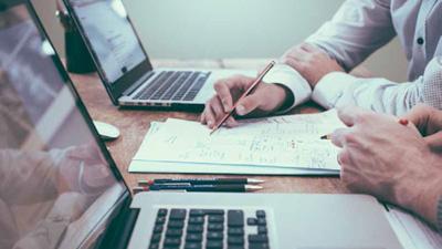 Stellenausschreibung: Finanzbuchhalter