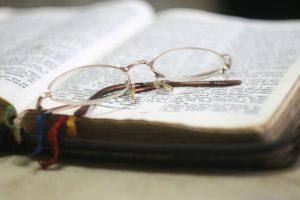 Bibelstunde @ Großer Saal | Halle (Saale) | Sachsen-Anhalt | Deutschland